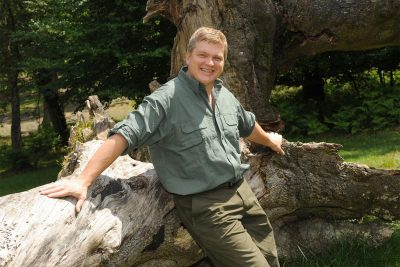 Ray Mears Wilderness Experience
