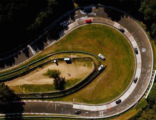 Nürburgring driving experience